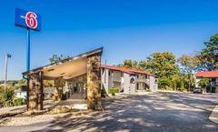 Motel 6 Hot Springs