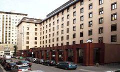 Starhotels Ritz