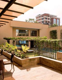 DoubleTree by Hilton Nairobi Hurlingham