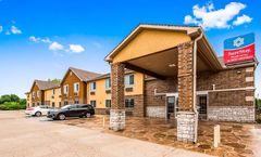 SureStay Hotel by Best Western Kearney
