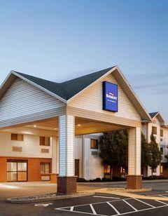 Baymont Inn & Suites Buffalo