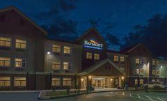 Baymont Inn & Suites Albuquerque Arpt