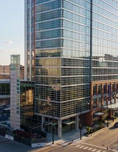 Home2 Suites Chicago McCormick Place