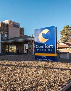 Comfort Inn & Suites Lakeside