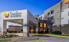 Comfort Inn & Suites, Wichita