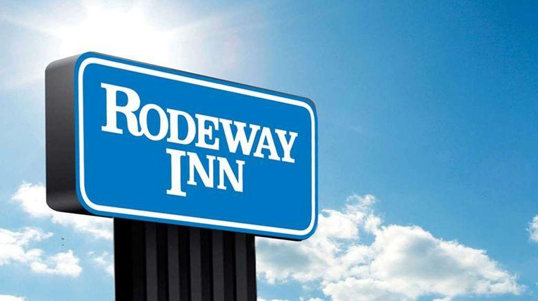 "Rodeway Inn Jonesboro Exterior. Images powered by <a href=""http://web.iceportal.com"" target=""_blank"" rel=""noopener"">Ice Portal</a>."