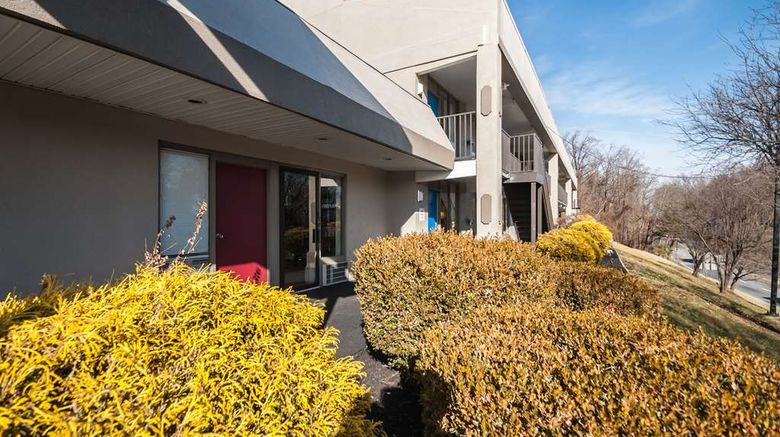 """Econo Lodge Elkridge Exterior. Images powered by <a href=""""http://web.iceportal.com"""" target=""""_blank"""" rel=""""noopener"""">Ice Portal</a>."""