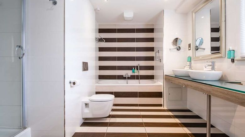 """<b>The House Hotel, an Ascend Hotel Suite</b>. Images powered by <a href=""""https://iceportal.shijigroup.com/"""" title=""""IcePortal"""" target=""""_blank"""">IcePortal</a>."""