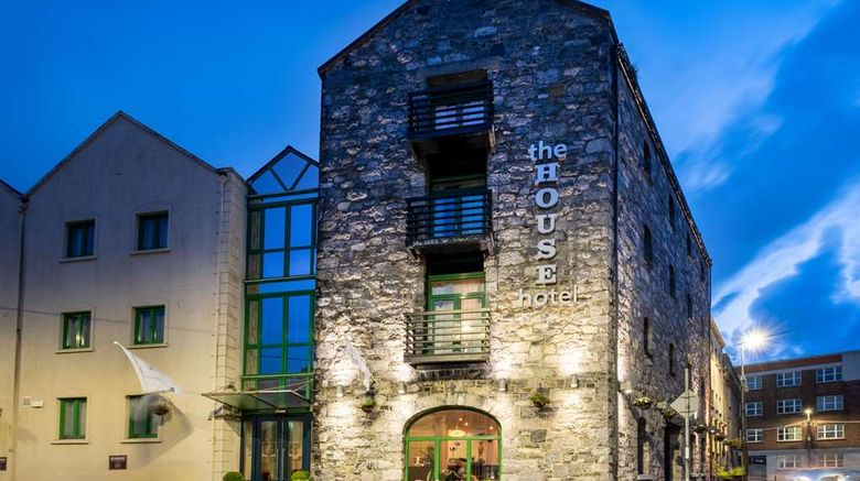 """<b>The House Hotel, an Ascend Hotel Exterior</b>. Images powered by <a href=""""https://iceportal.shijigroup.com/"""" title=""""IcePortal"""" target=""""_blank"""">IcePortal</a>."""