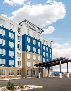 Comfort Inn & Suites North Battleford