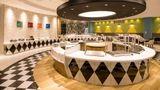 Comfort Suites Tokyo Bay Restaurant