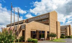 Clarion Inn & Suites Tulsa Central
