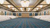 The Regency Hotel Kuwait Ballroom