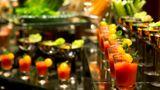 The Regency Hotel Kuwait Restaurant