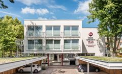 Best Western Plus Residenzhotel Luneburg