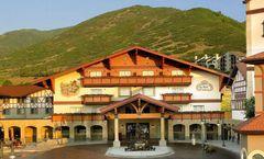 Zermatt Utah Resort & Spa, A Trademark