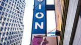 Hotel Fusion Exterior