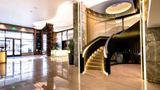 Hotel Fusion Lobby