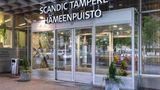 Scandic Hameenpuisto Tampere Exterior