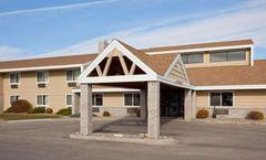 AmericInn Lodge/Suites Crookston U of M