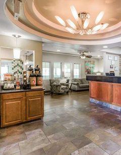 AmericInn by Wyndham Des Moines