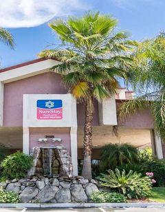 SureStay Plus Hotel by BW Bakersfield N