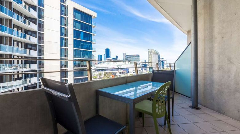 """Apartments Melbourne Domain Docklands Exterior. Images powered by <a href=""""http://web.iceportal.com"""" target=""""_blank"""" rel=""""noopener"""">Ice Portal</a>."""