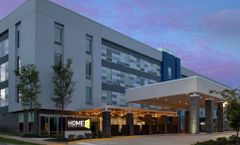 Home2 Suites Charlottesville Dtwn