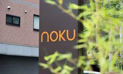 Noku Osaka