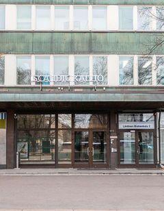 Scandic Kallio Helsinki