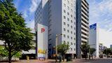 Comfort Hotel Sapporo Susukino Exterior