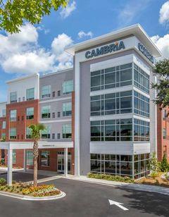 Cambria Hotel Mount Pleasant