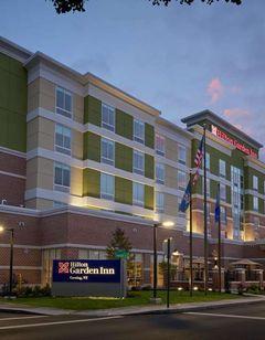 Hilton Garden Inn Corning Downtown