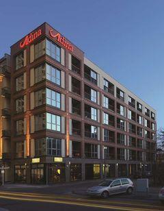 Adina Apartment Hotel Checkpoint Charlie