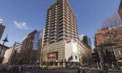 Adina Apartment Hotel Melbourne