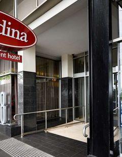 Adina Apartment Hotel on Flinders Street