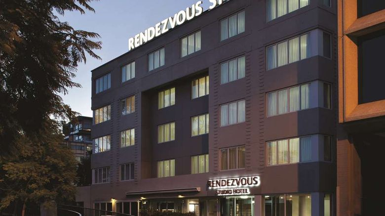 """Rendezvous Hotel Perth Central Exterior. Images powered by <a href=""""http://web.iceportal.com"""" target=""""_blank"""" rel=""""noopener"""">Ice Portal</a>."""