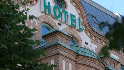 Hotel Lorensberg, Sure Hotel Coll by BW