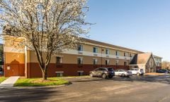 Extended Stay America Stes Nashville Bre