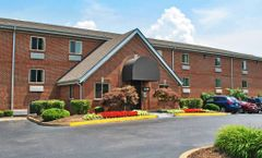 Extended Stay America Stes St Louis Crai