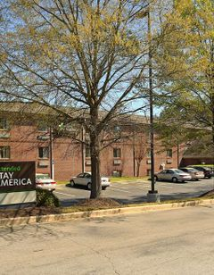 Extended Stay America Stes Columbia Ston