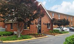Extended Stay America Stes Birmingham Wi
