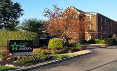Extended Stay America Stes Florence Meij