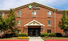 Extended Stay America Stes Pchtree Crnrs