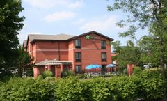 Extended Stay America Stes Middleburg He