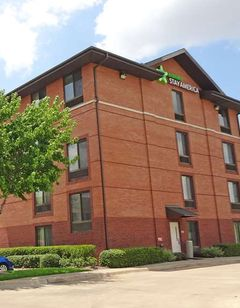 Extended Stay America Stes Westchase Wes