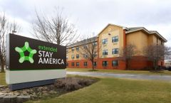 Extended Stay America Stes Buffalo Grove
