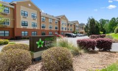 Extended Stay America Stes Charlotte Tyv