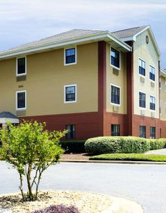 Extended Stay America Suites Pensacola