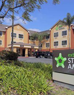 Extended Stay America Stes La La Mirada